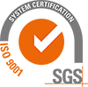 ISO9001 System Certification